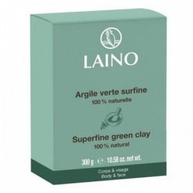 Laino Argile verte surfine 300g prix maroc - parapharmacie en ligne au maroc