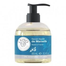 Laino Savon de Marseille Liquide 300ml prix maroc - parapharmacie en ligne maroc