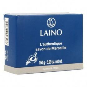 Laino Savon de Marseille solide 150g prix maroc - parapharmacie en ligne maroc