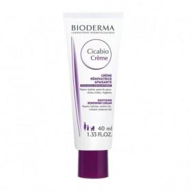 Bioderma Cicabio Crème Réparatrice Apaisante 40 ml parapharmacie maroc