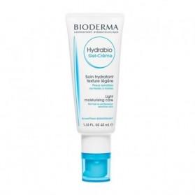Bioderma Hydrabio Gel-Crème 40ml parapharmacie maroc