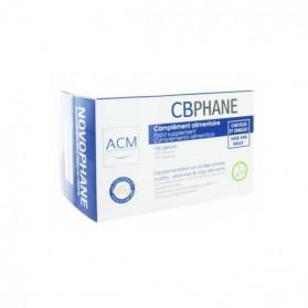 ACM CBPHANE ONGLES ET CHEVEUX 120 GÉLULES PRIX MAROC