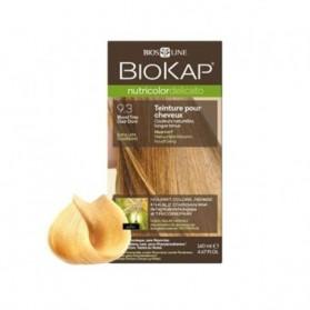 Biokap Nutricolor Delicato 9.3 Blond Très Clair Doré 140 ml prix maroc