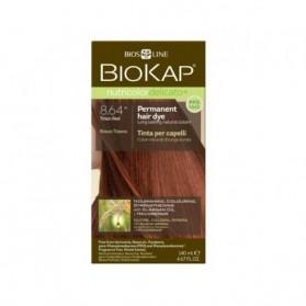 Biokap Nutricolor Delicato8.64+ rouge titian 140 ml prix maroc