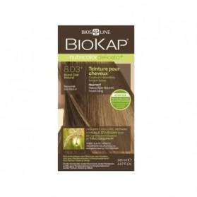 BioKap Nutricolor Delicato 8,03+ blond clair naturel prix maroc