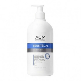 ACM Sensitelial Soin Emollient 500ml prix maroc