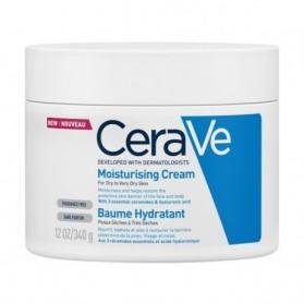 CERAVE Baume Hydratant CeraVe 340G PRIX MAROC
