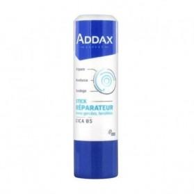 Addax Cica B5 Stick Réparateur Lèvres 4 g parapharmacie maroc
