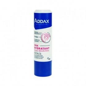 Addax Hycalia Stick Hydratant Lèvres 4 g parapharmacie maroc