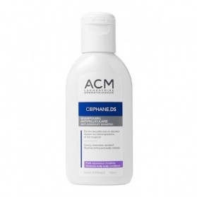 ACM Cbphane Ds Shampooing antipelliculaire prix maroc