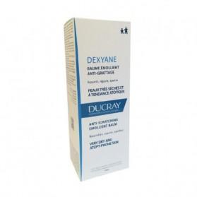Ducray Dexyane baume émollient anti-grattage prix maroc