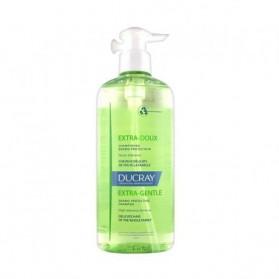 Ducray Shampoing Extra-Doux Flacon-Pompe prix maroc