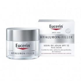 Eucerin Hyaluron-Filler +Elasticity Soin de Jour 50 ml prix maroc