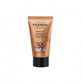 Filorga UV-Bronze Visage Fluide SPF50+ PRIX MAROC