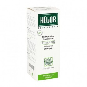 HEGOR ROMARIN SHAMPOOING EQUILIBRANT 300ML PRIX MAROC