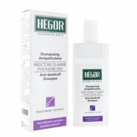 Hegor ppz Shampooing antipelliculaire traitement intensif 150 ml prix maroc