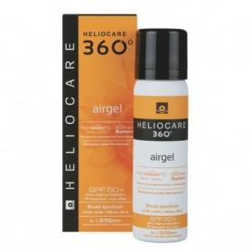 Heliocare 360° Airgel SPF 50+ (parapharmacie en ligne maroc)