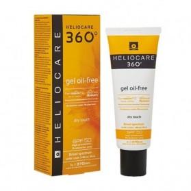 Heliocare 360 Gel Oil Free Spf 50 prix maroc