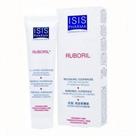 ISIS Ruboril anti rougeurs parapharmacie en ligne au maroc 30ml