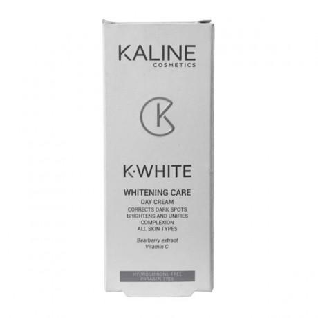Kaline k-white soin éclaircissant crème de jour 50ml