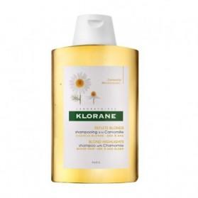 Klorane Shampoing à la Camomille prix maroc