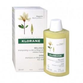 Klorane Shampoing à la Cire de Magnolia  prix maroc
