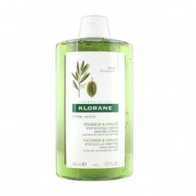 Klorane Shampoing à l'Extrait Essentiel d'Olivie prix maroc