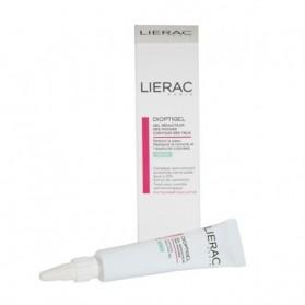 Lierac Dioptigel crème anti-sac 10ml prix maroc