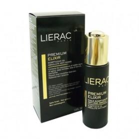 Lierac Premium Élixir Huile Somptueuse Anti-Âge Absolu 30ml prix maroc